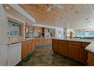 Photo 8: 5730 SUNSHINE FALLS Lane in North Vancouver: Woodlands-Sunshine-Cascade House for sale : MLS®# V1058483