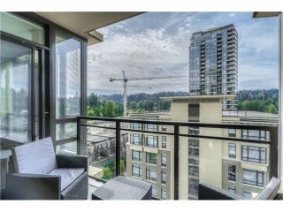 "Photo 17: 903 110 BREW Street in Port Moody: Port Moody Centre Condo for sale in ""ARIA 1-SUTER BROOK"" : MLS®# V1126451"