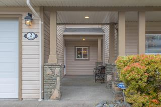 Photo 3: 2 2895 River Rd in : Du Chemainus Row/Townhouse for sale (Duncan)  : MLS®# 878819