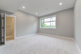 Photo 45: 4914 WOOLSEY Court in Edmonton: Zone 56 House for sale : MLS®# E4227443