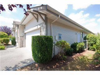 """Photo 27: 6 3635 BLUE JAY Street in Abbotsford: Abbotsford West Townhouse for sale in """"COUNTRY RIDGE"""" : MLS®# F1448866"""