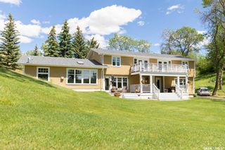 Photo 1: 586 Daniel Drive in Buffalo Pound Lake: Residential for sale : MLS®# SK851068