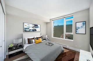 """Photo 30: 405 1650 W 7TH Avenue in Vancouver: Fairview VW Condo for sale in """"Virtu"""" (Vancouver West)  : MLS®# R2617360"""