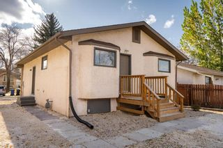 Photo 30: 59 Beechtree Crescent in Winnipeg: St Vital Residential for sale (2D)  : MLS®# 202107784