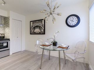 Photo 5: 6 316 HIGHLAND Drive in Port Moody: North Shore Pt Moody Townhouse for sale : MLS®# R2153614