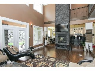 "Photo 3: 9 32638 DOWNES Road in Abbotsford: Central Abbotsford House for sale in ""Creekside on Downes"" : MLS®# F1408831"
