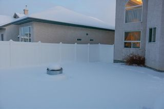 Photo 48: 417 OZERNA Road in Edmonton: Zone 28 House for sale : MLS®# E4214159