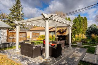 Photo 28: 539 McNaughton Avenue in Winnipeg: Riverview Residential for sale (1A)  : MLS®# 202025141