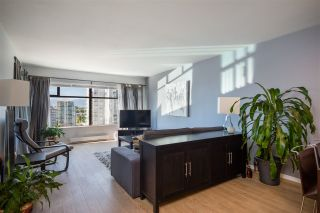 """Photo 6: 1505 615 BELMONT Street in New Westminster: Uptown NW Condo for sale in """"BELMONT TOWERS"""" : MLS®# R2516809"""
