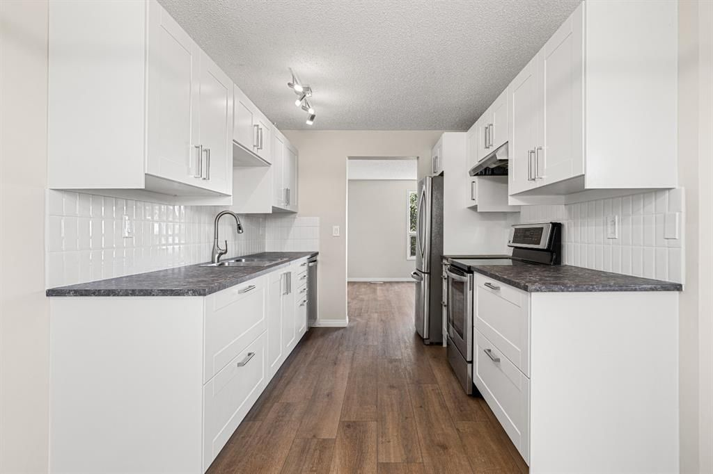 Brand new kitchen awaits you in this fully renovated home