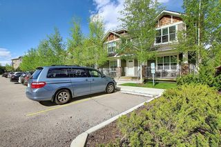Photo 2: 224 CRANBERRY Park SE in Calgary: Cranston Row/Townhouse for sale : MLS®# C4299490