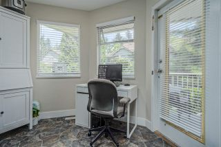 """Photo 11: 306 13900 HYLAND Road in Surrey: East Newton Townhouse for sale in """"Hyland Grove"""" : MLS®# R2485368"""