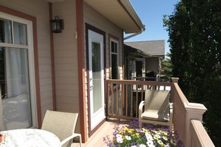 Photo 25: 5 Bridle Estates Road SW in Calgary: Bridlewood Semi Detached for sale : MLS®# A1120195