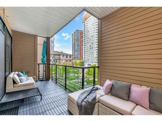 """Photo 5: 312 1152 WINDSOR Mews in Coquitlam: New Horizons Condo for sale in """"Parker House East"""" : MLS®# R2455425"""