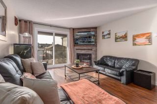 """Photo 3: 207 2344 ATKINS Avenue in Port Coquitlam: Central Pt Coquitlam Condo for sale in """"MISTRAL QUAY"""" : MLS®# R2539653"""