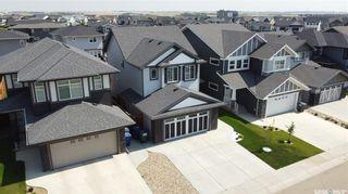 Photo 2: 213 Dubois Crescent in Saskatoon: Brighton Residential for sale : MLS®# SK864404