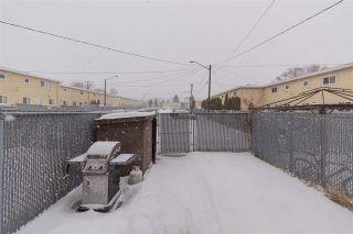 Photo 27: 8912 133 Avenue in Edmonton: Zone 02 Townhouse for sale : MLS®# E4225176
