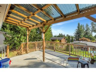 Photo 35: 33270 BROWN Crescent in Mission: Mission BC House for sale : MLS®# R2617562
