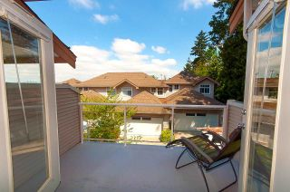 """Photo 4: 40 11860 RIVER Road in Surrey: Royal Heights Townhouse for sale in """"Cypress Ridge"""" (North Surrey)  : MLS®# R2267961"""