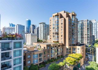 Photo 14: 907 1133 HOMER STREET in Vancouver: Yaletown Condo for sale (Vancouver West)  : MLS®# R2186123