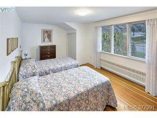 Photo 12: 2025 Lansdowne Rd in VICTORIA: OB Henderson House for sale (Oak Bay)  : MLS®# 759045