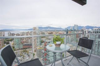 """Photo 14: 3802 1372 SEYMOUR Street in Vancouver: Downtown VW Condo for sale in """"The Mark - Yaletown"""" (Vancouver West)  : MLS®# R2189623"""