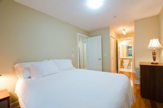 Photo 10: 104 1868 WEST 5TH AVENUE in GREENWICH: Home for sale