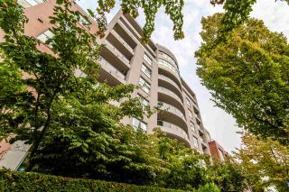 Photo 19: 409 503 W 16TH AVENUE in Vancouver: Fairview VW Condo for sale (Vancouver West)  : MLS®# R2512607