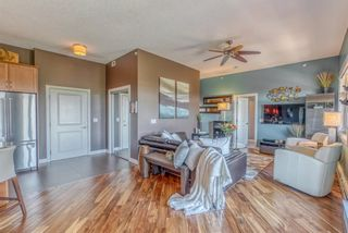 Photo 4: 408 35 Aspenmont Heights SW in Calgary: Aspen Woods Apartment for sale : MLS®# A1149292