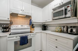 """Photo 5: 210 1035 AUCKLAND Street in New Westminster: Uptown NW Condo for sale in """"Queens Terrace"""" : MLS®# R2617172"""