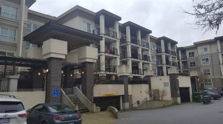 Photo 3: 102 9655 KING GEORGE Boulevard in Surrey: Whalley Condo for sale (North Surrey)  : MLS®# R2125024