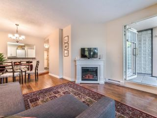 """Photo 15: 107 2628 ASH Street in Vancouver: Fairview VW Condo for sale in """"Cambridge Gardens"""" (Vancouver West)  : MLS®# R2626002"""