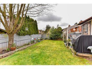 Photo 19: 6926 134 STREET in Surrey: West Newton 1/2 Duplex for sale : MLS®# R2050097