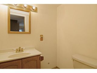 """Photo 9: 417 4001 MT SEYMOUR Parkway in North Vancouver: Roche Point Townhouse for sale in """"THE MAPLES"""" : MLS®# V1115276"""