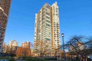 Photo 1: 706 1005 BEACH AVENUE in Vancouver: West End VW Condo for sale (Vancouver West)  : MLS®# R2578680