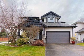 "Photo 1: 6133 167A Street in Surrey: Cloverdale BC House for sale in ""CLOVER RIDGE"" (Cloverdale)  : MLS®# R2547832"