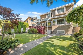 Photo 39: 1556 W 62ND Avenue in Vancouver: South Granville House for sale (Vancouver West)  : MLS®# R2606641