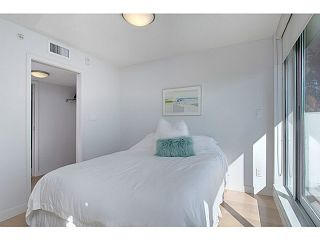 """Photo 6: 509 1635 W 3RD Avenue in Vancouver: False Creek Condo for sale in """"THE LUMEN"""" (Vancouver West)  : MLS®# V1026731"""