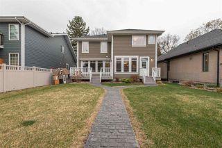 Photo 44: 10445 133 Street in Edmonton: Zone 11 House for sale : MLS®# E4243115