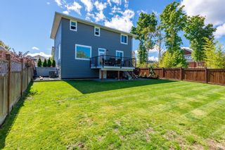 Photo 40: 176 Vermont Dr in : CR Willow Point House for sale (Campbell River)  : MLS®# 885232