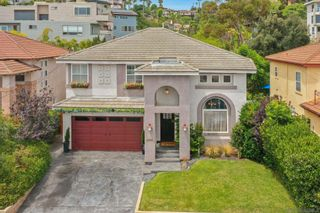 Photo 41: PACIFIC BEACH House for sale : 4 bedrooms : 2430 Geranium St in San Diego
