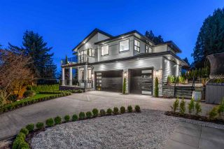 Photo 1: 3086 BUTTERNUT STREET in Coquitlam: Ranch Park House for sale : MLS®# R2530161
