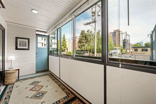 """Photo 12: 211 1855 NELSON Street in Vancouver: West End VW Condo for sale in """"West Park"""" (Vancouver West)  : MLS®# R2583355"""