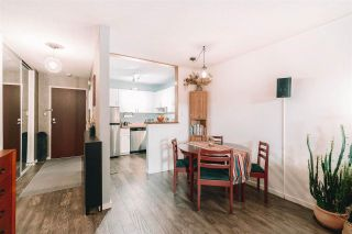 """Photo 6: 204 222 N TEMPLETON Drive in Vancouver: Hastings Condo for sale in """"Cambrige Court"""" (Vancouver East)  : MLS®# R2587190"""