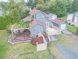 Photo 1: 1882 GARFIELD ROAD in CAMPBELL RIVER: CR Campbell River North House for sale (Campbell River)  : MLS®# 771612