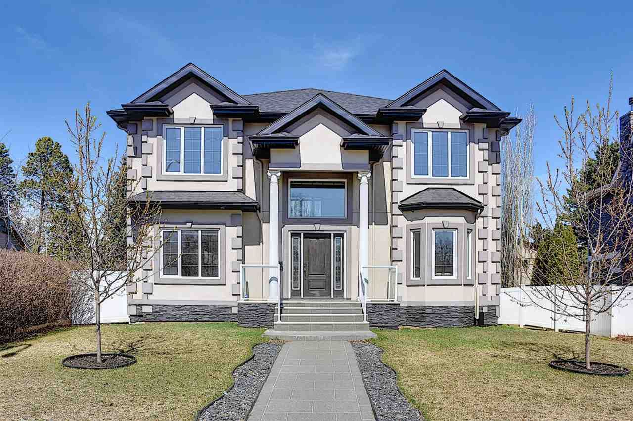 Main Photo: 6034 107A Street in Edmonton: Zone 15 House for sale : MLS®# E4259900