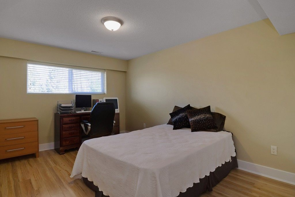 Photo 15: Photos: 2994 PASTURE Circle in Coquitlam: Ranch Park House for sale : MLS®# V1108393
