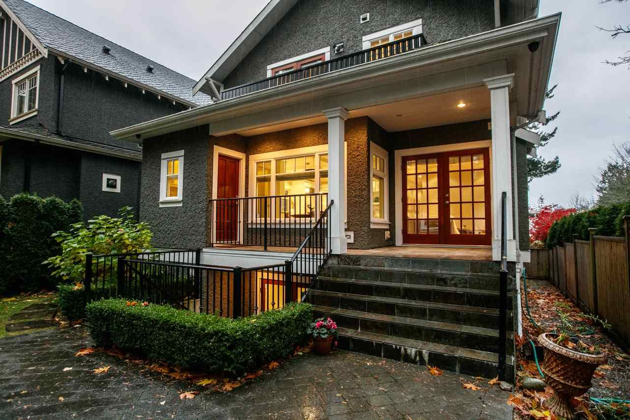 """Photo 19: Photos: 3193 W 43RD Avenue in Vancouver: Kerrisdale House for sale in """"KERRISDALE"""" (Vancouver West)  : MLS®# R2323561"""