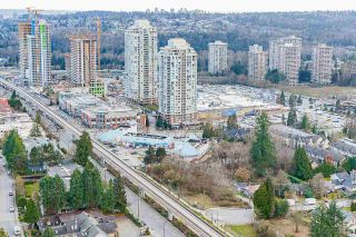 "Photo 28: 3108 657 WHITING Way in Coquitlam: Coquitlam West Condo for sale in ""LOUGHEED HEIGHTS"" : MLS®# R2542242"