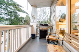 """Photo 11: 405 1111 LYNN VALLEY Road in North Vancouver: Lynn Valley Condo for sale in """"The Dakota"""" : MLS®# R2327311"""